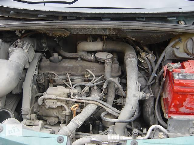 Б/у двигатель для минивена Volkswagen Sharan- объявление о продаже  в Львове