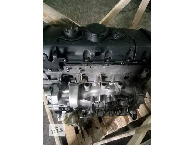 купить бу Б/у двигатель для минивена Volkswagen T5 (Transporter) в Луцке