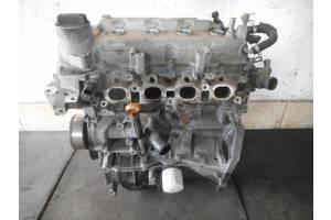 б/у Двигатели Nissan TIIDA