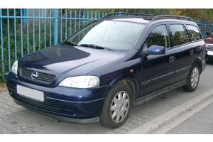 б/у Кузов Opel Astra G