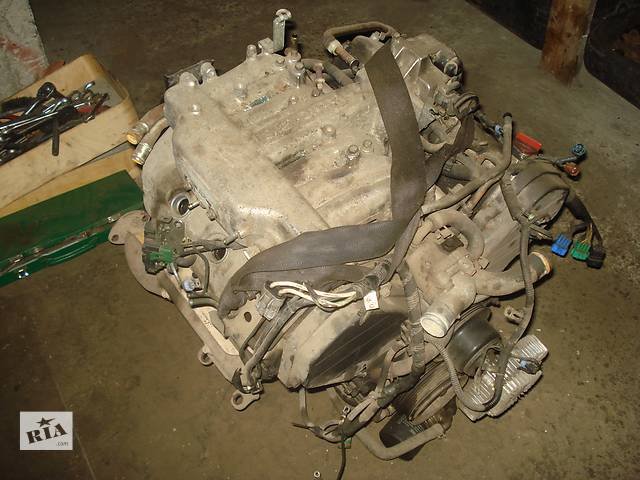 купить бу Б/у двигатель для Opel Frontera В 2,2tdi 1998-2004 - в наличии в Ровно