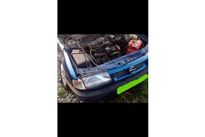 б/у Двигатель Opel Omega A