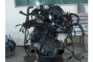 б/у Двигатели Peugeot 106