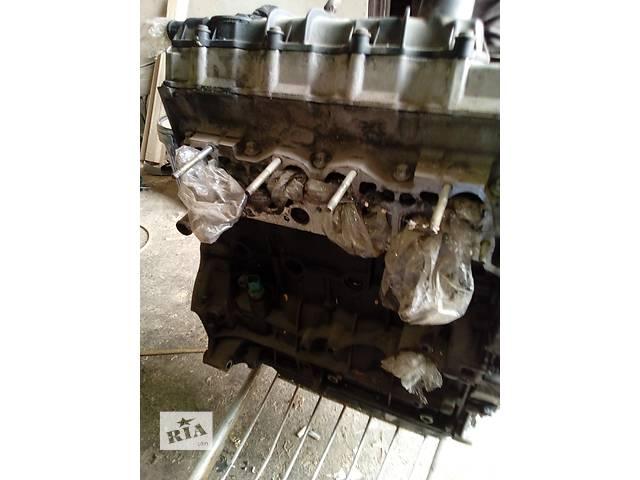 купить бу Б/у двигатель для пикапа Peugeot Partner в Киеве