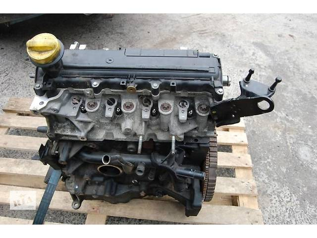 купить бу Б/у двигатель для пикапа Renault Kangoo в Одессе
