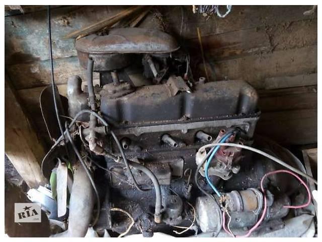 продам Б/у двигатель для пикапа УАЗ 469 бу в Переяславе-Хмельницком
