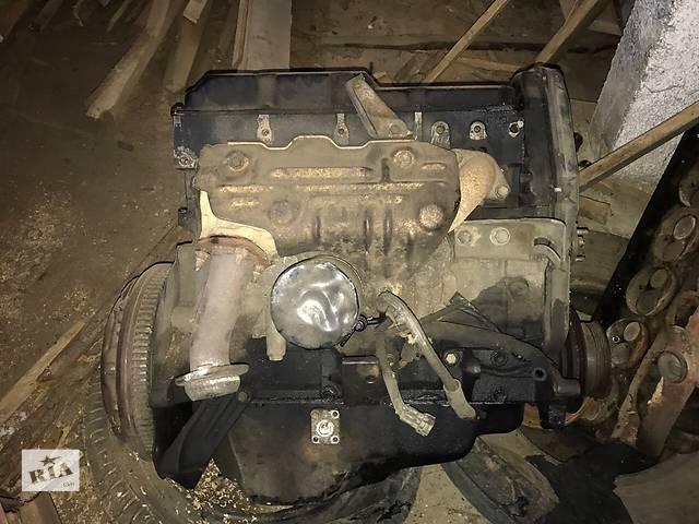 продам Б/у двигатель для пикапа Volkswagen Taro бу в Лубнах
