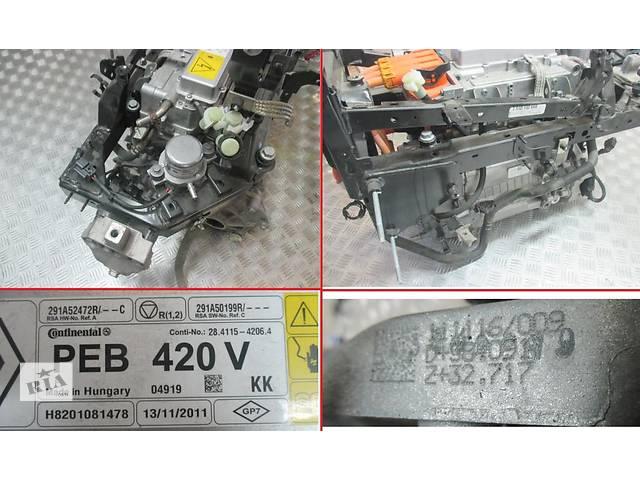 купить бу Б/у двигатель для  Renault Fluence Z.E., Zoe в Львове