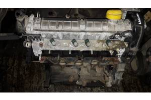 б/у Двигатель Renault Laguna