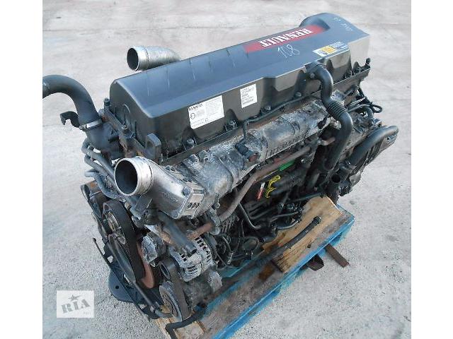 бу Б/у Двигатель для Renault Magnum в Черновцах