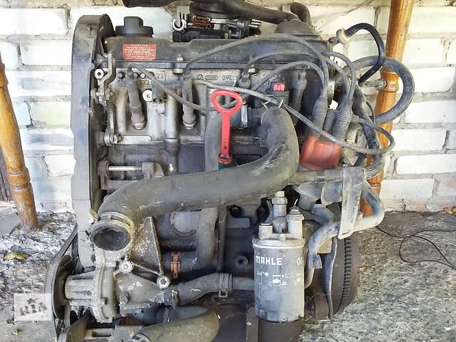 бу Б/у двигатель для Seat Toledo с 1991 по 1998 г.в. 1.8 бензин, пробег 240 тыс. в Буске