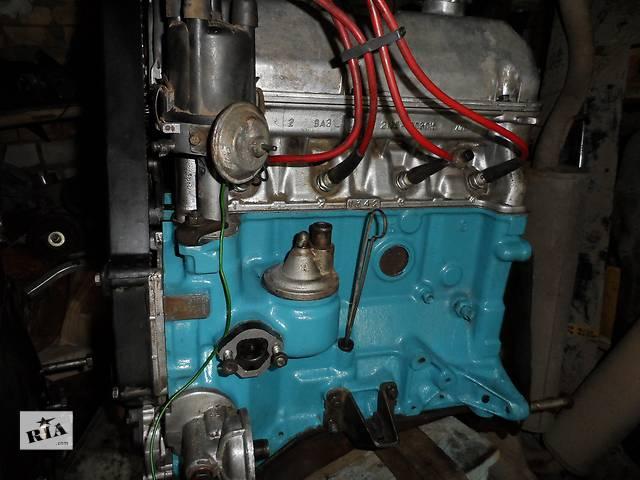 купить бу Б/у двигатель для седан  ВАЗ 2151 в Бердичеве