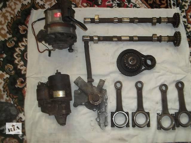 бу Б/у двигатель для седана Alfa Romeo 75 в Северодонецке