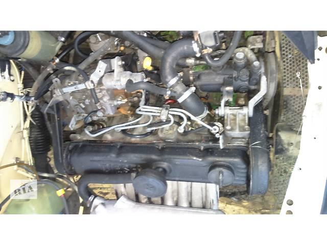 бу Б/у двигатель для седана Audi 100 в Луцке