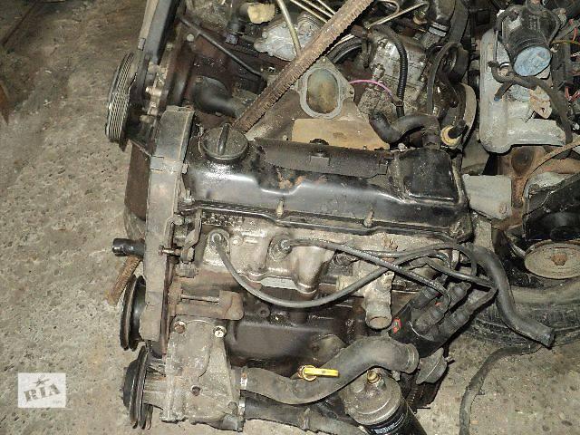 бу Б/у двигатель для седана Audi 80 1988 в Ивано-Франковске