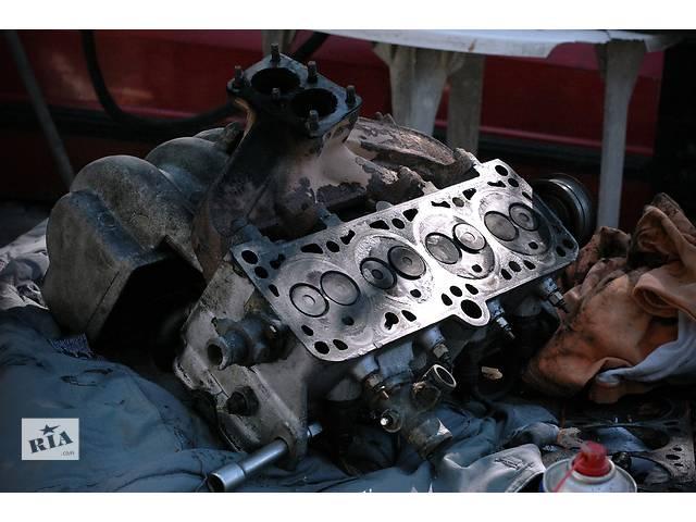 Б/у двигатель для седана Audi 80- объявление о продаже  в Киеве
