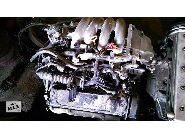 купить бу Б/у двигатель для седана Audi A4 (B5) в Житомире