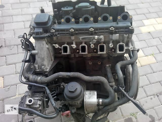 продам Б/у двигатель для седана BMW 320 бу в Хмельницком