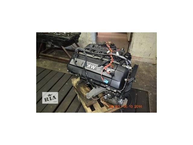 Б/у двигатель для седана BMW 325- объявление о продаже  в Луцке