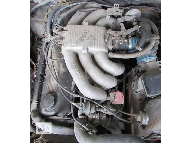 купить бу Б/у двигатель для седана BMW 5 Series 520i Е28 в Фастове