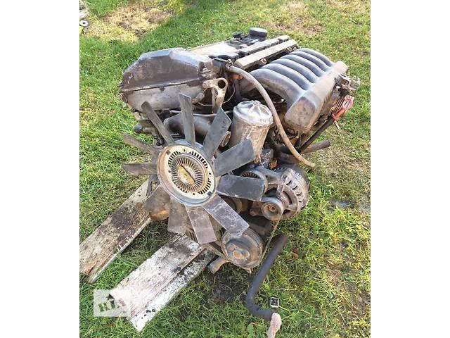 купить бу Б/у двигатель для седана BMW 520 в Коломые