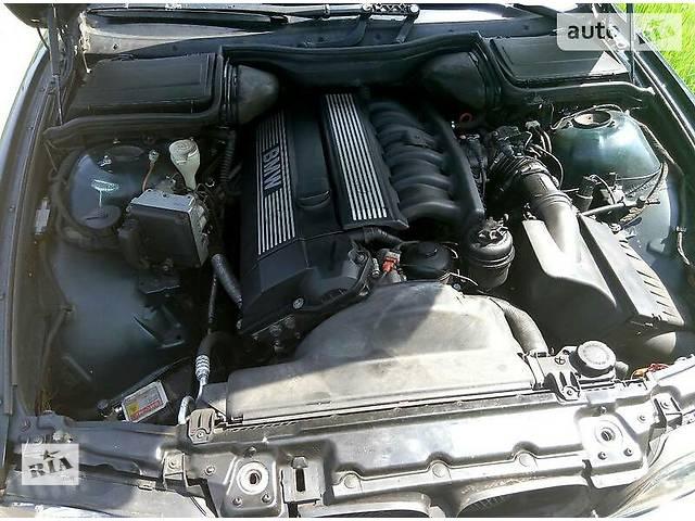 Б/у двигатель для седана BMW 523- объявление о продаже  в Харькове