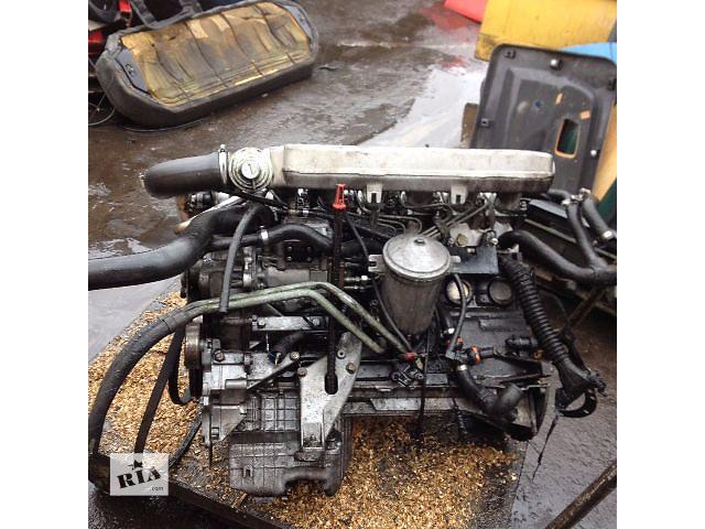 купить бу Б/у двигатель для седана BMW 525  M51TUS 2.5 турбодизель в Житомире