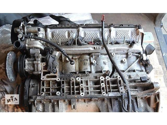 купить бу Б/у двигатель для седана BMW 528 в Одессе