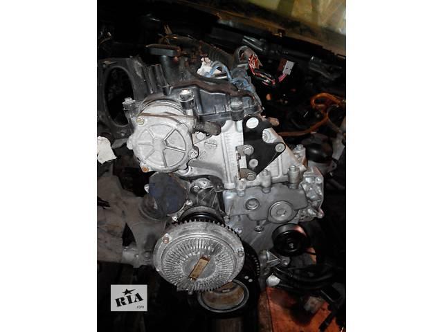 бу Б/у двигатель для седана BMW 530тд М57 в Кривом Роге (Днепропетровской обл.)
