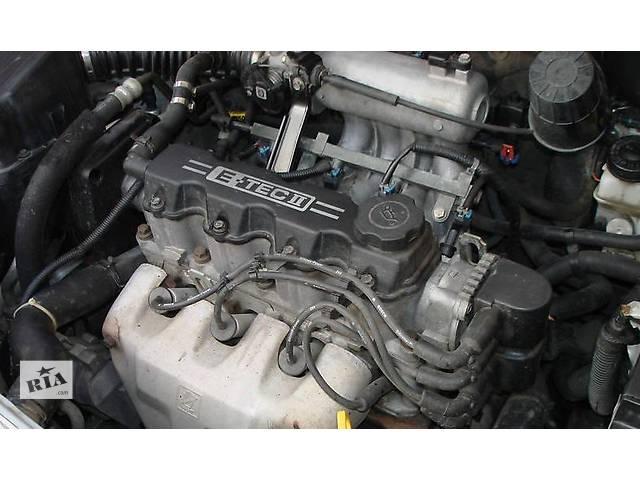 продам Б/у двигатель для седана Chevrolet Aveo 1.5 бу в Киеве