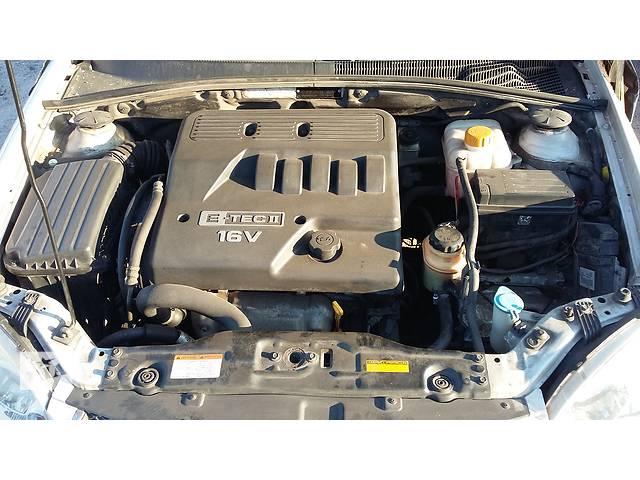 продам Б/у двигатель для седана Chevrolet Lacetti бу в Запорожье