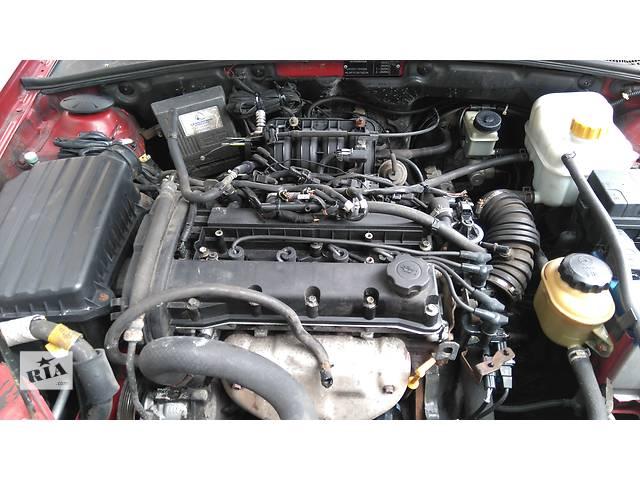 Б/у двигатель для седана Chevrolet Lacetti- объявление о продаже  в Киеве