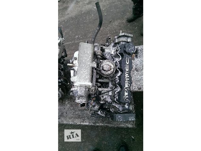 Б/у двигатель для седана Daewoo Lanos- объявление о продаже  в Житомире
