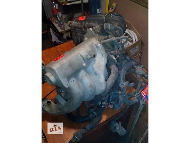 бу Б/у двигатель для седана Daewoo Lanos в Лохвице