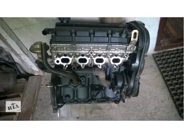 продам Б/у двигатель для седана Daewoo Nexia бу в Николаеве