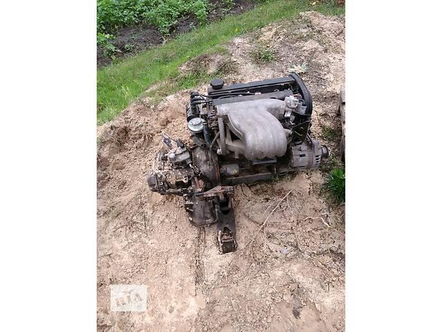 Б/у двигатель для седана Daewoo Nexia- объявление о продаже  в Киеве