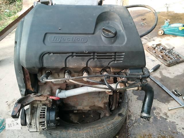 продам Б/у двигатель для седана Daewoo Sens бу в Херсоне