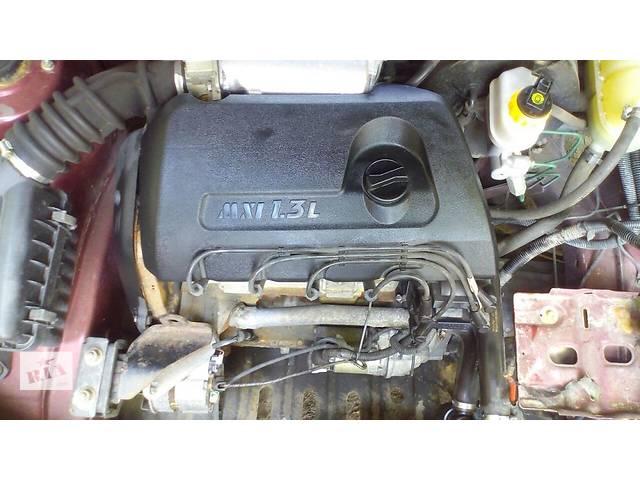 купить бу Б/у двигатель для седана Daewoo Sens в Мариуполе