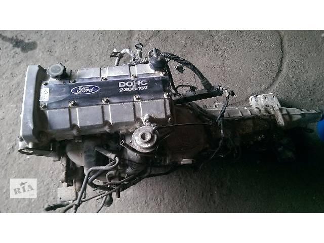 купить бу Б/у двигатель для седана Ford Scorpio 1997 в Житомире