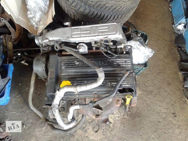 Б/у двигатель для седана Ford Ѕсогріо Форд скорпио Сиера- объявление о продаже  в Ровно