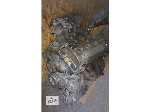 Б/у двигатель для седана Geely CK 2007- объявление о продаже  в Запорожье