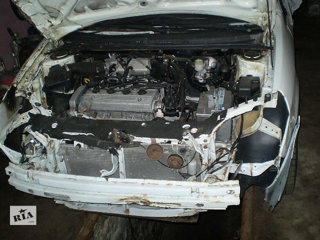 бу Б/у двигатель для седана Geely MK   1,6 в Мироновке (Киевской обл.)