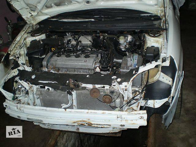 Б/у двигатель для седана Geely MK 2009- объявление о продаже  в Мироновке