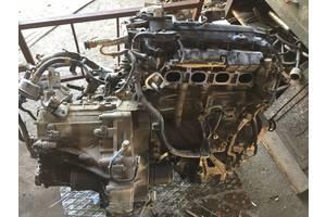 б/у Двигатель Honda Civic