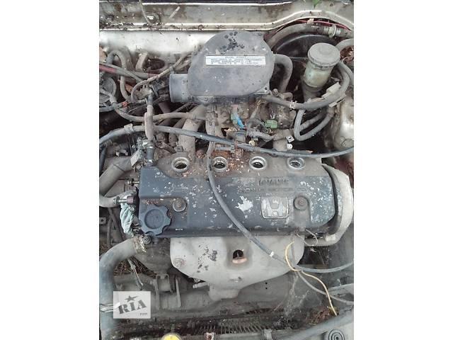 купить бу Б/у двигатель для седана Honda Civic d15b2  в Ирпене