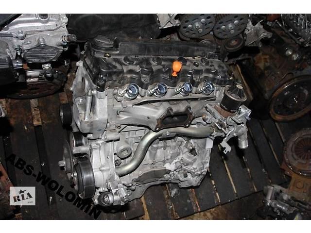 купить бу Б/у двигатель для седана Honda Civic в Киеве