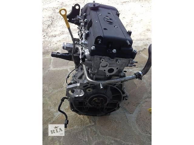 бу Б/у двигатель для седана Hyundai Accent в Киеве