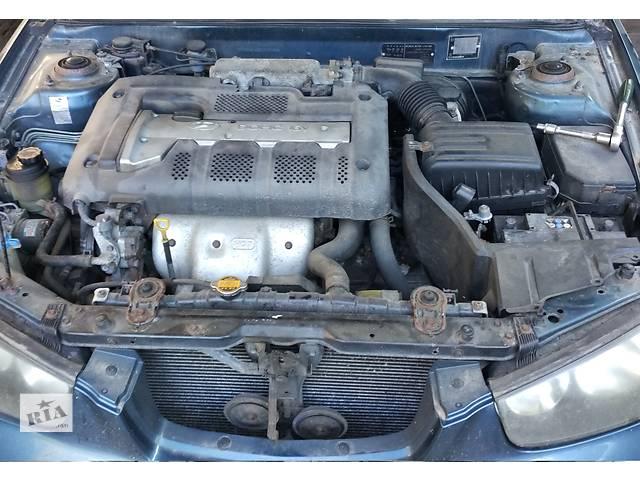бу Б/у двигатель для седана Hyundai Elantra XD в Киеве
