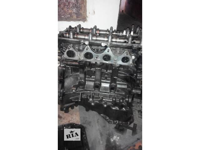 бу Б/у двигатель для седана Kia Cerato в Харькове