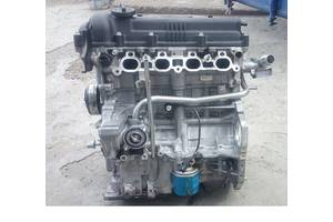 б/у Двигатель Kia Rio
